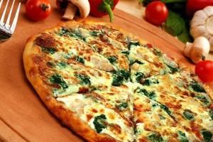 Выбор любимой пиццы без потери времени