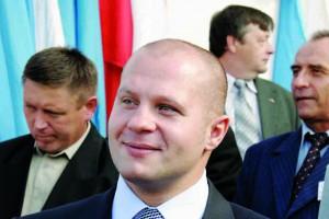 Емельяненко победил на праймериз и вошёл в состав президентского Совета по развитию физкультуры и сп