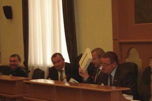 Белгородским депутатам выдали айпэды