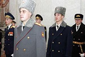 Главного «вещевика» Минобороны увольняют за форму Юдашкина