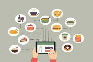 Заказать еду жители округа могут по телефону или через официальный сайт