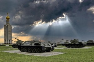 Годовщина танкового сражения, что праздник нам готовит?