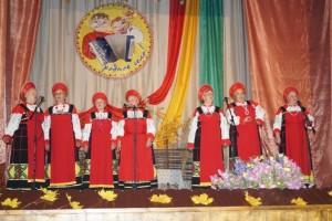 Оскольские села отмечают престольные праздники, Старый Оскол готовится к культурным мероприятиям