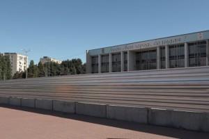 Долгожданное перерождение. Капитальный ремонт Дворца культуры «Комсомолец»