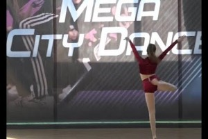«MEGA SITY DANCE» — новый международный конкурс-фестиваль прошел в Старом Осколе