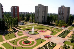 По данным сайта белгородской областной думы - население Старого Оскола меньше 200 тысяч человек
