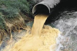 Старооскольской городской прокуратурой проведена проверка по факту загрязнения реки Оскол