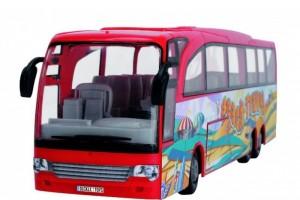 В День города будет временно изменено движение маршрутов общественного транспорта