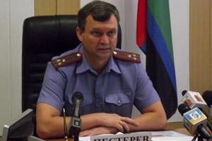 В Белгородской области стало меньше полицейских и снизился уровень преступности