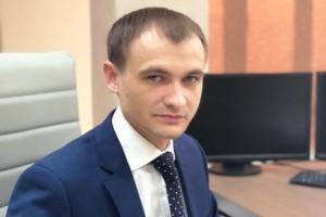 Евгений Кошель назначен на должность руководителя Управления Росреестра по Белгородской области