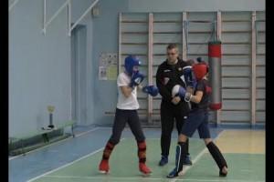 Старооскольские кикбоксеры вошли в сборную России