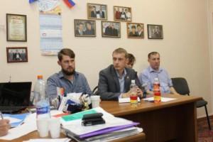 Символично: Русь принимает беженцев с Украины, а Славянка - кормит