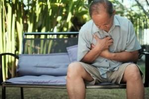 Причины и симптомы внезапной остановки сердца