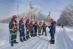 Игорь Маковский: более 10 тысяч энергетиков Центра и Поволжья готовы в праздники