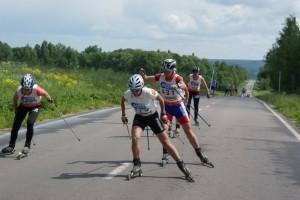 Велолыжероллерной трассе в Старом Осколе быть!