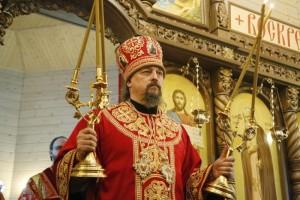ПАСХАЛЬНОЕ ПОСЛАНИЕ Высокопреосвященного ИОАННА, митрополита Белгородского и Старооскольского,