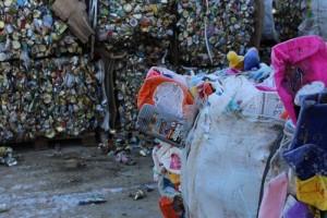 Объём отходов, поступающих на полигон в Губкине, снизится в три раза