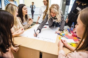 Оскольские волонтёры поставили цели на 2019 год