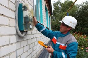 Белгородэнерго зафиксировало 20-процентное сокращение бесприборников в Белгородской области