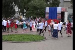 Фестиваль народного творчества с размахом прошел в Старом Осколе