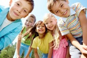 Каждый ребенок заслуживает детства