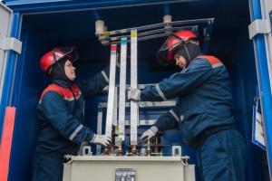 Технологические присоединения добавили энергокомплексу Белгородэнерго 135 МВт мощности