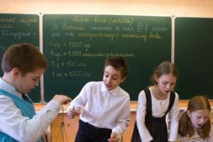 Костромских и белгородских школьников обяжут петь гимн России