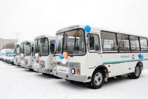 Фонд «Поколение» вручил очередную партию автомобилей