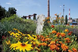 ОЭМК подвёл итоги работы в области охраны окружающей среды в первом полугодии 2012 года