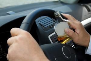 Бдительные старооскольцы сообщили в полицию о нетрезвом водителе