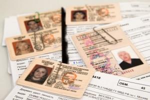 Лишение водительских прав за долги.