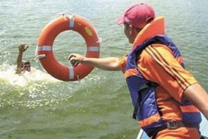 О соблюдении мер осторожности и безопасного поведения на воде