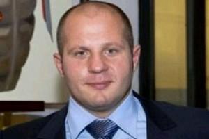 Фёдор Емельяненко собирается сдать мандат депутата облдумы