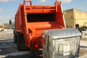 В Старом Осколе появится мусоросортировочный завод