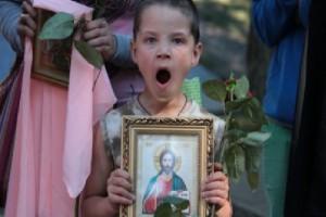 В центре Москвы начинается «молитвенное стояние»