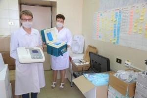 Металлоинвест направляет 2 млрд рублей на поддержку системы здравоохранения в регионах присутствия