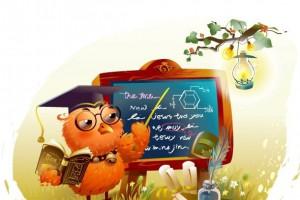 Учитель года 2012...