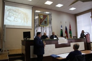 Городские очистные сооружения обновят