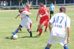 ФК «Металлург-ОЭМК» готовится к новому сезону