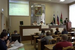 Исполнение бюджета округа за 2018 год обсудили на публичных слушаниях