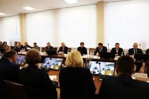 В Старом Осколе состоялось заседание Совета по инновационно-технологическому развитию