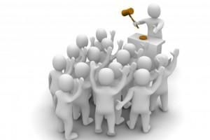 ДИЗО администрации СГО информирует о продаже земельного участка на аукционе