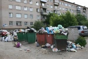 Личный взгляд на мусорную проблему