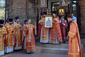 Собору Александра Невского исполнилось 110 лет