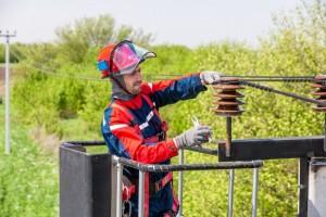 Белгородэнерго обеспечивает электроэнергией объекты водоснабжения области