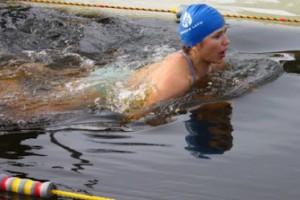 Соревнование моржей!