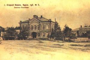 Поселения и храмы Староосколья XIX века (из книги А. П. Никулова) (З-И)