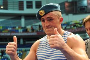 Свой следущий бой Денис Лебедев проведет с Мормеком в июне