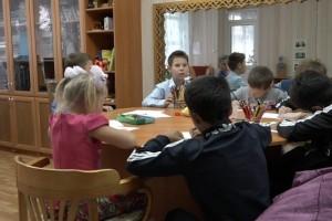 Дети ищут родителей