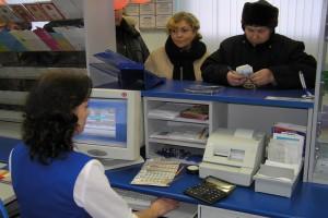 В Старом Осколе открылось обновлённое отделение почтовой связи